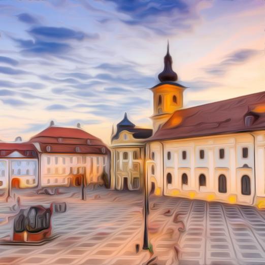 Art and architecture of Romania 01