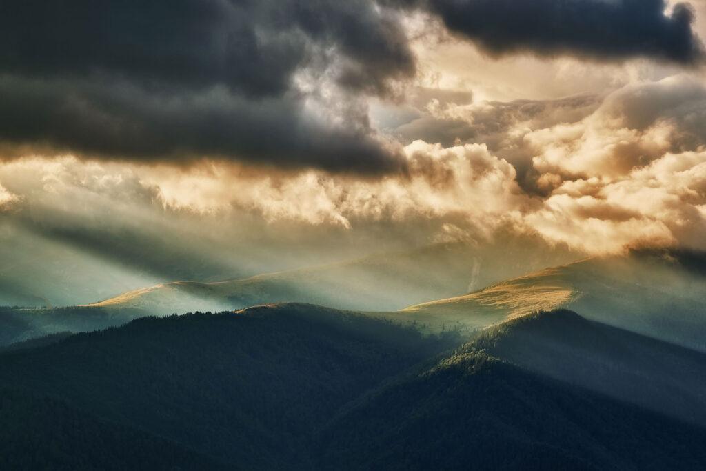 Parang Mountains - Wild Mountains of Romania 03