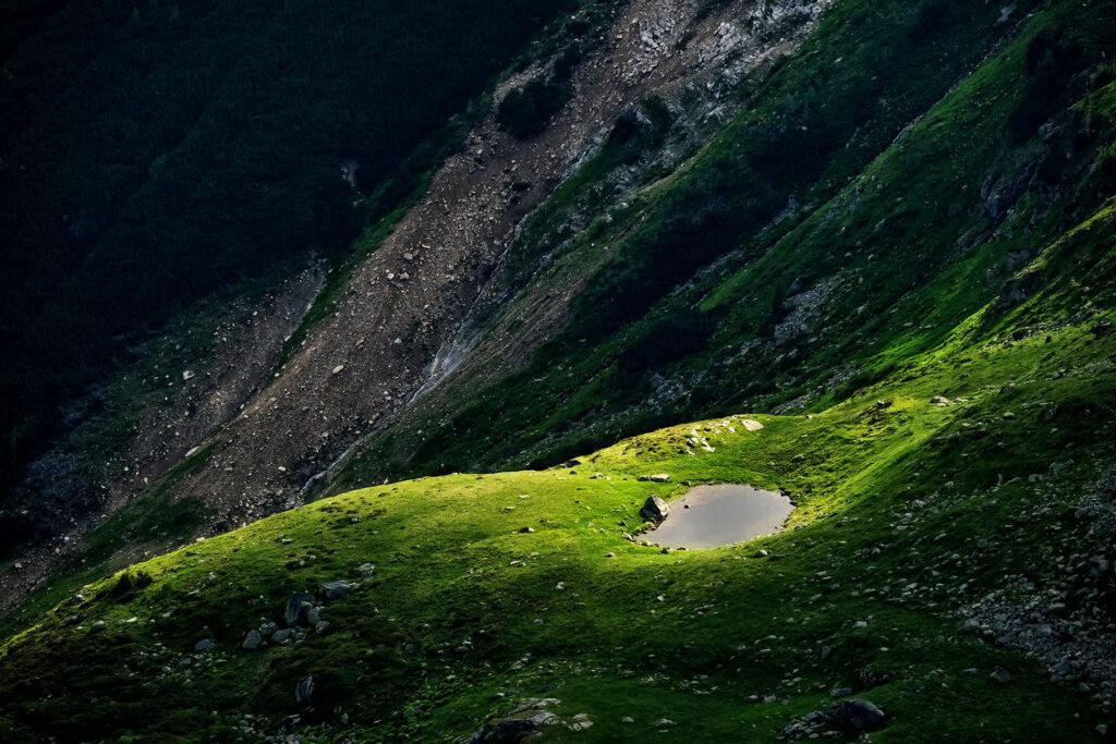 Parang Mountains - Wild Mountains of Romania 14