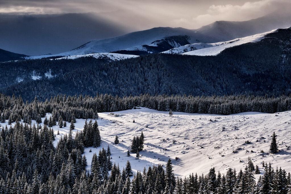 Parang Mountains - Wild Mountains of Romania 18