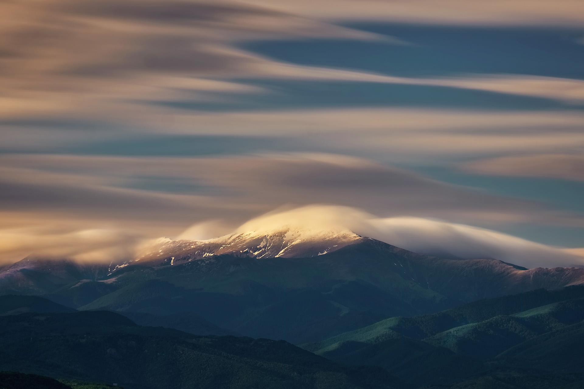 Parang Mountains - Wild Mountains of Romania 24
