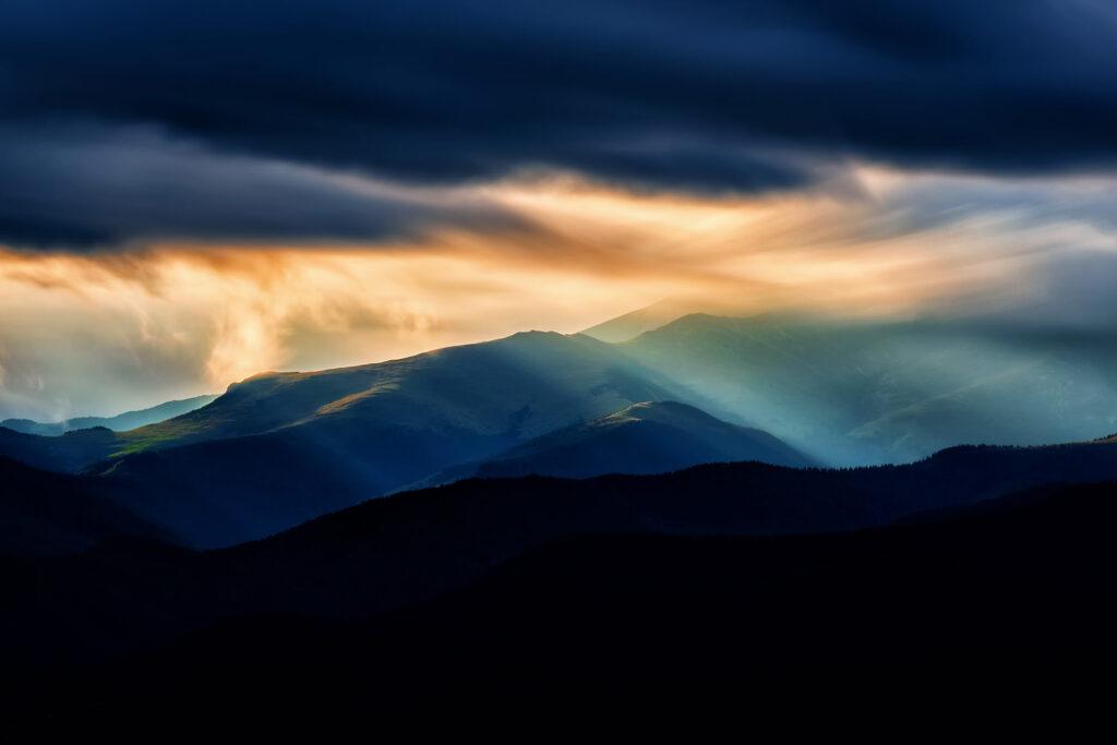 Parang Mountains - Wild Mountains of Romania 25