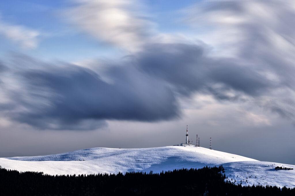 Parang Mountains - Wild Mountains of Romania 26