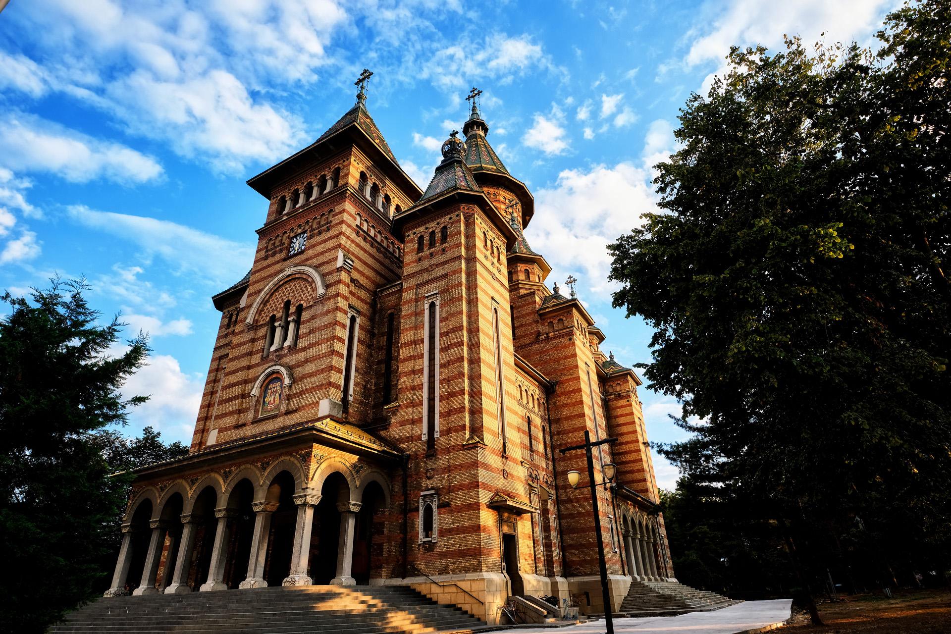 Visiting Timisoara - Timisoara Travel Guide 03
