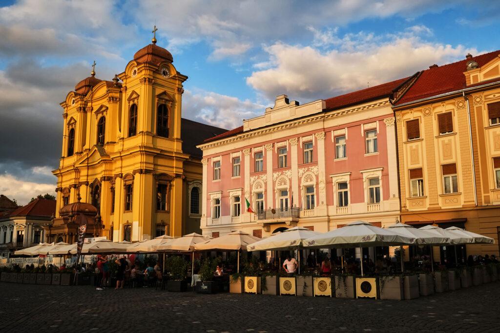 Visiting Timisoara - Timisoara Travel Guide 13