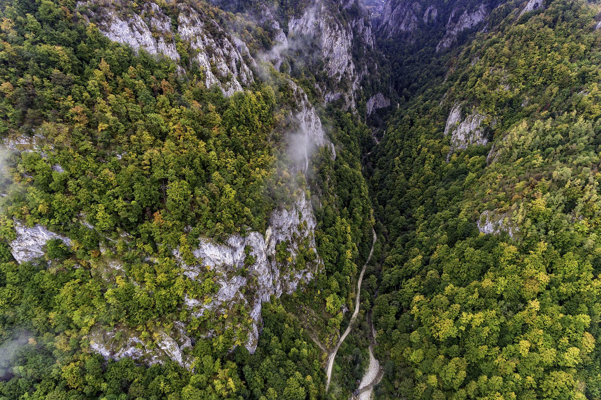 Oltet Valley Romania 12