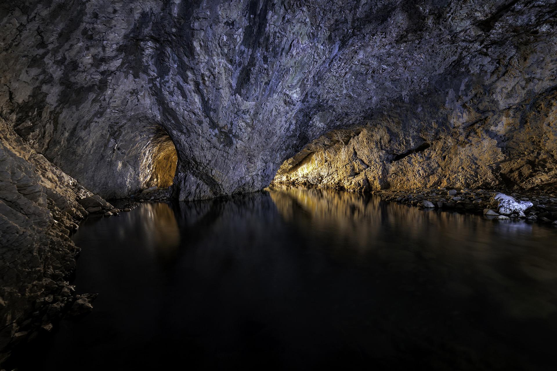 Sohodol Gorges Romania 01