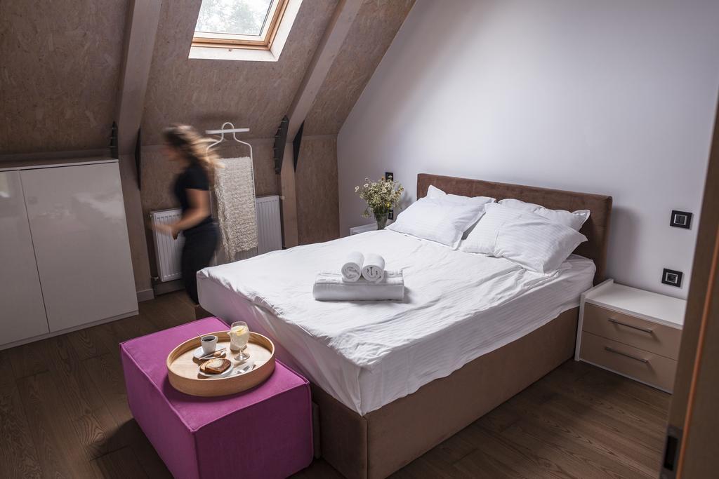 Atra Doftana Romania Accommodation 6