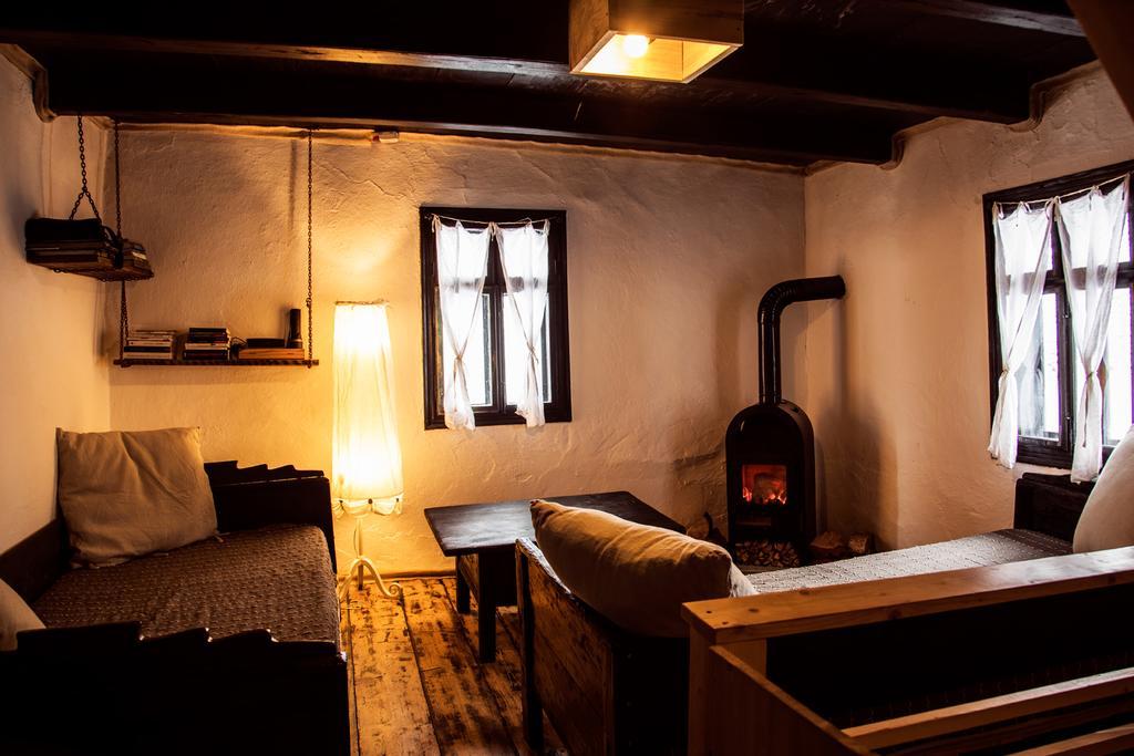 Carpathian Cottages Romania 2