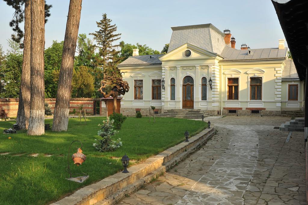 Polizu Manor Romania 0