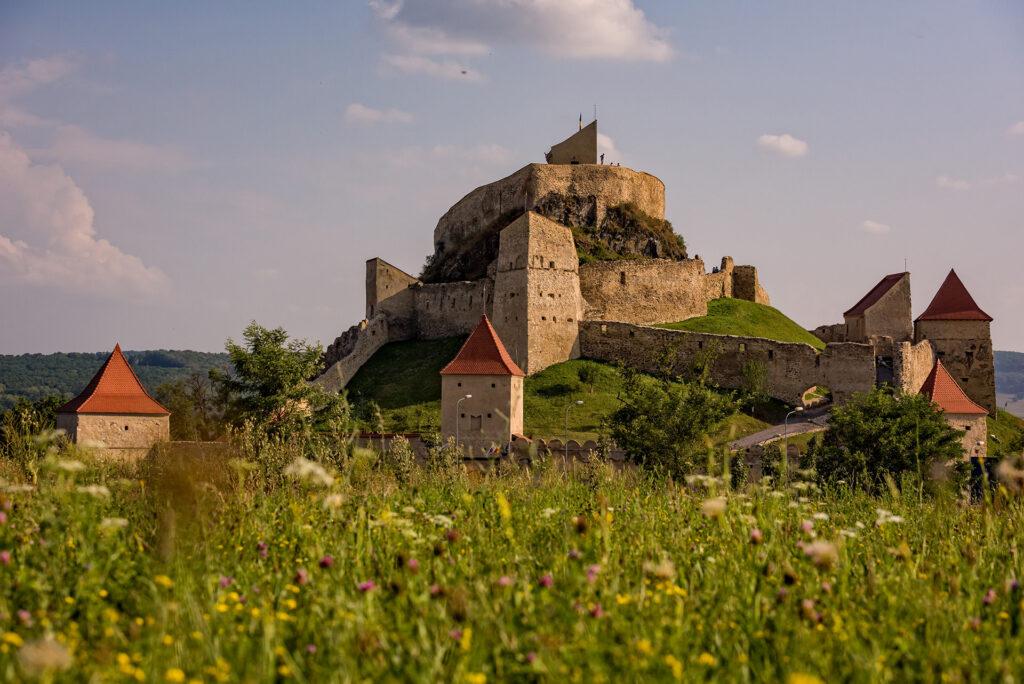 Rupea Fortress in Romania 3