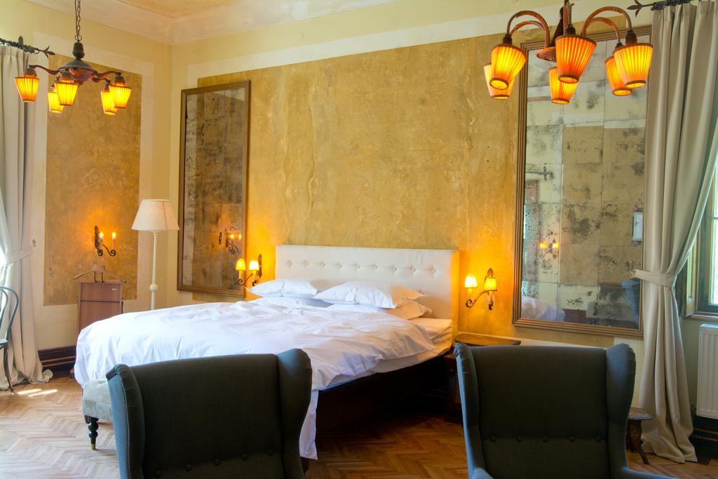 Zabola Estate Romania Accommodation 6