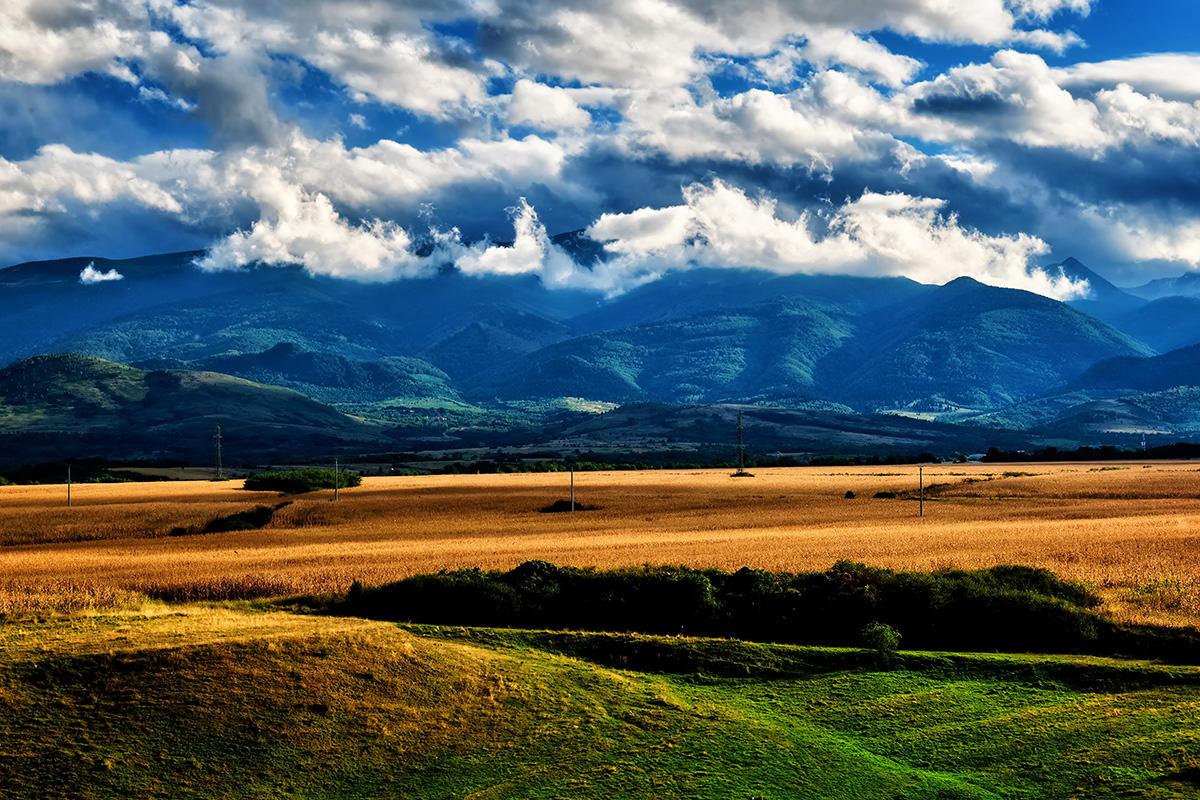 Land of Hateg Romania - Retezat Mountains